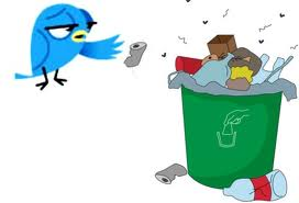 Spring Cleaning for Twitter