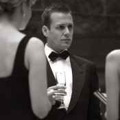 Harvey Specter Socialize